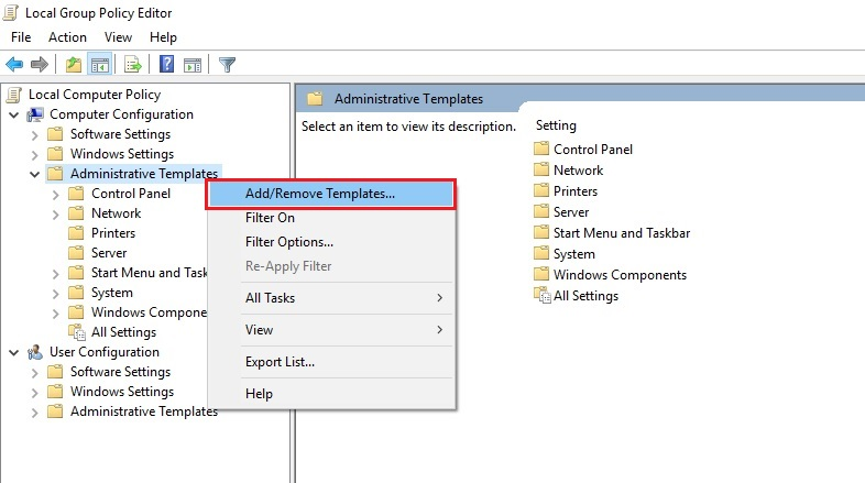 how to disable chrome extensions by group policy